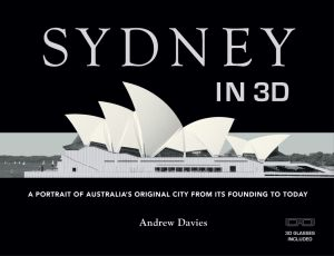 SYDNEY IN 3D