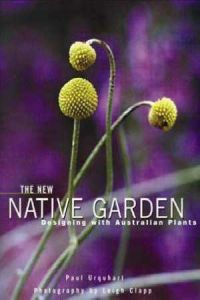 The New Native Garden