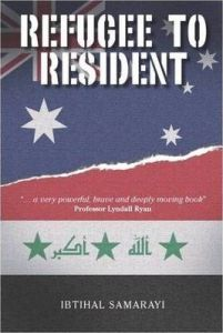 Refugee to Resident
