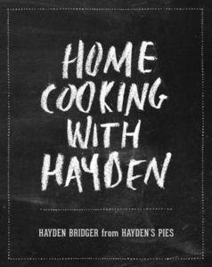 Home Cooking with Hayden