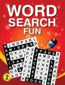 Word Search Fun 2