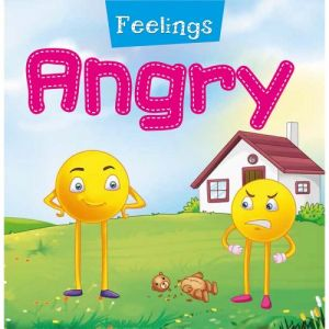 Feelings: Angry