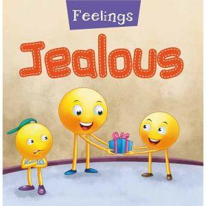 Feelings: Jealous
