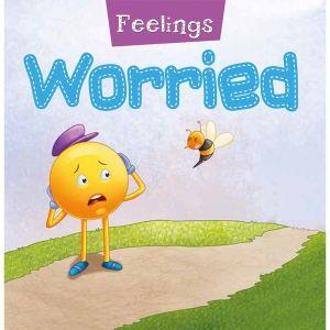Feelings: Worried