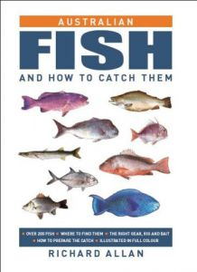 Australian Fish and How to Catch Them