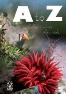 A - Z of Australian Animals