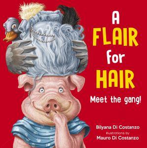 A Flair for Hair: Meet the Gang