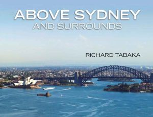 Above Sydney and Surrounds
