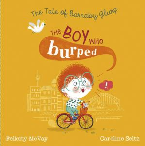 The Boy Who Burped