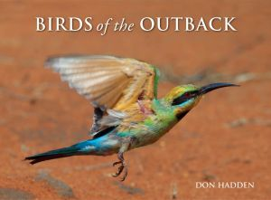 Birds of the Outback