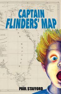 Captain Flinders Map