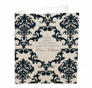 Address and Birthday Book -  Classy & Fabulous