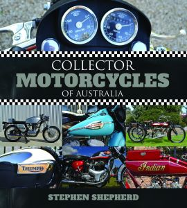 Collector Motorcycles of Australia