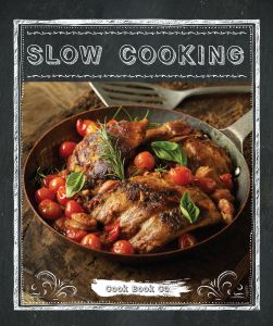 Cook Book Co  Slow Cooking