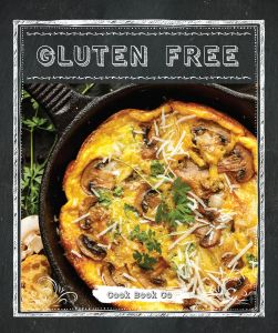 Cook Book Co Gluten Free