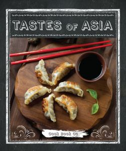 Cook Book Co   Tastes of Asia