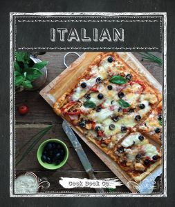 Cook Book Co Italian