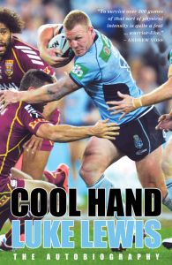 Cool Hand Luke Lewis