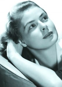 Suedelux Journal - Ingrid Bergman
