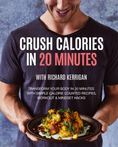Crush Calories In 20 Minutes