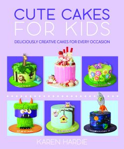 Cute Cakes for Kids