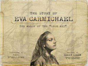 THE STORY OF EVA CARMICHAEL