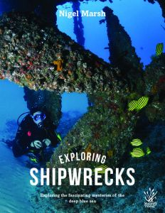 Exploring Shipwrecks