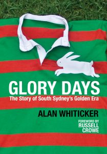 Glory Days  Updated Edition