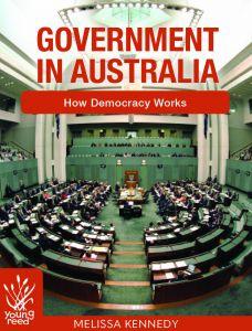 Government in Australia