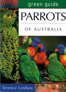 Green Guide Parrots of Australia