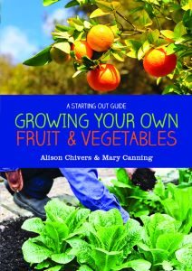 Growing Your Own Fruit and Vegetables
