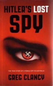 HITLER'S LOST SPY