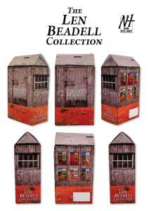 The Len Beadell Collection