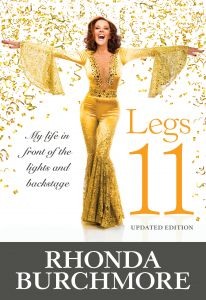 LEGS 11   Updated Edition