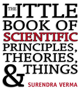 Little Book of Scientific Principles