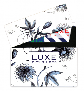 LUXE EUROPEAN GRAND TOUR BOX  Edition 5