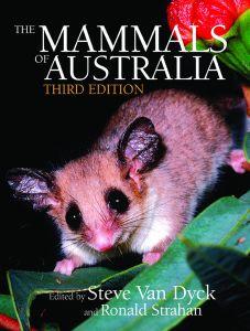 The Mammals of Australia