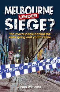 Melbourne Under Siege