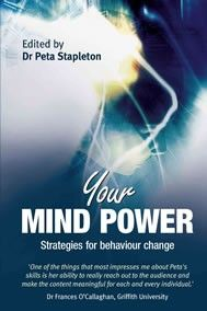 Your Mind Power Strategies for behaviour change