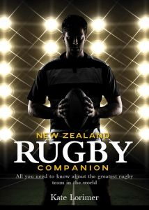 New Zealand Rugby Companion