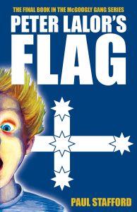 PETER LALOR'S FLAG