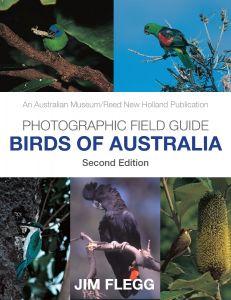 Photographic Field Guide Birds of Australia