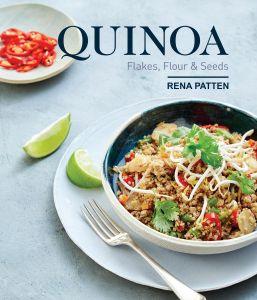 Quinoa, Flakes, Flour and Seeds