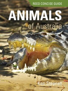 Reed Concise Guide Animals Of Australia