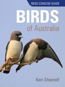 Reed Concise Guide Birds of Australia