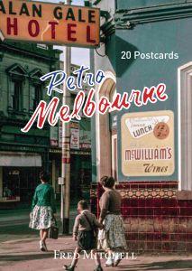 Retro Melbourne
