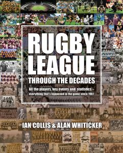 Rugby League Through The Decades