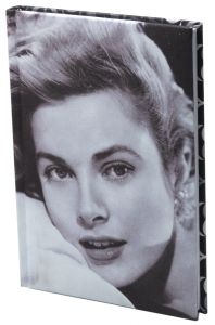 Suedelux Journal - Grace Kelly