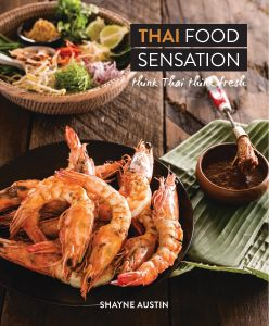 Thai Food Sensation
