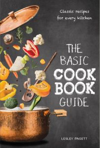 The Basic Cook Book Guide